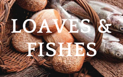 Loaves & Fishes Food Ministry